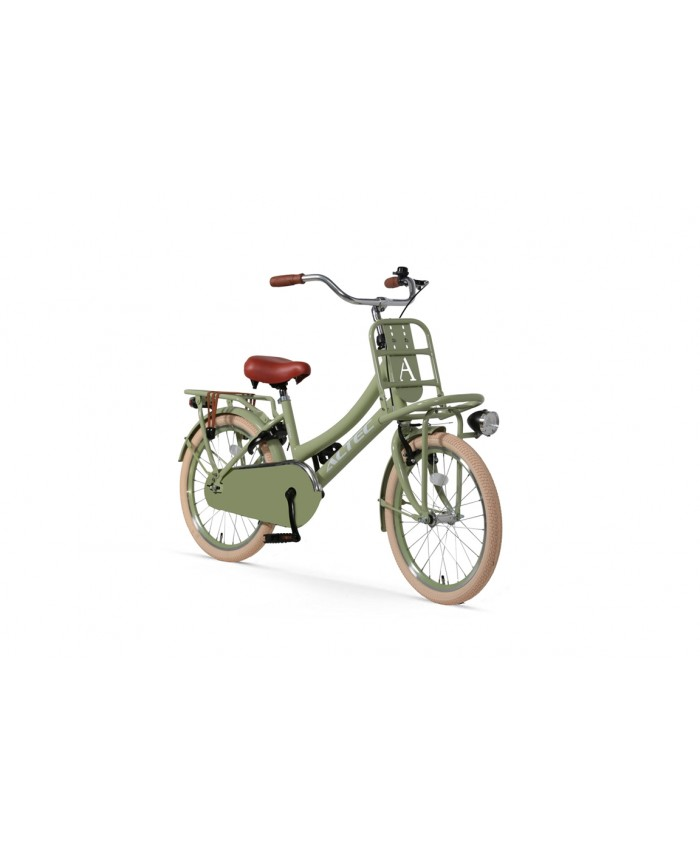 Altec Urban 20inch Transportfiets Green