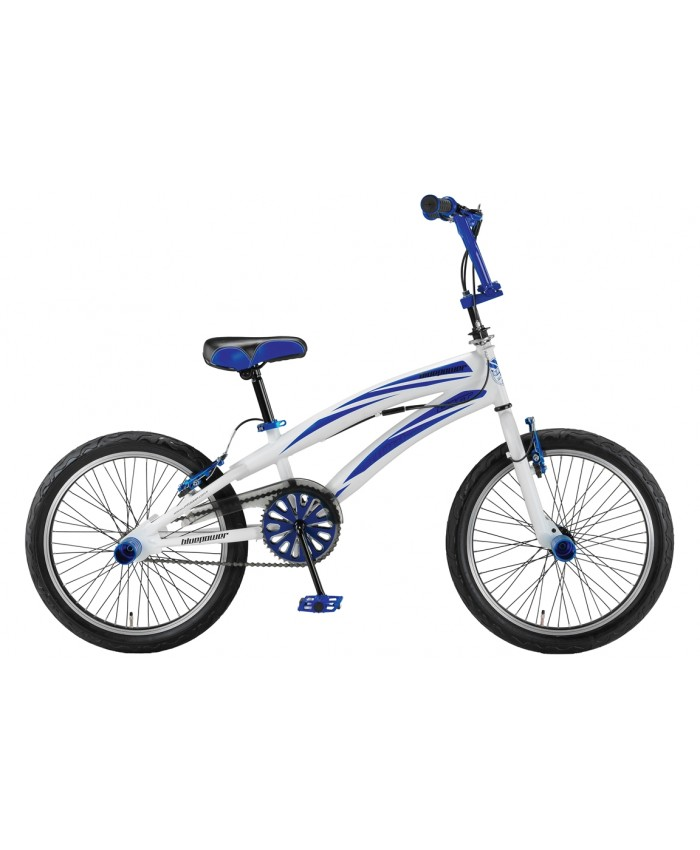 Umit Blue Power BMX 20 inch