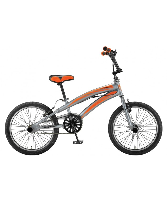 Umit Orange Power BMX 20 inch