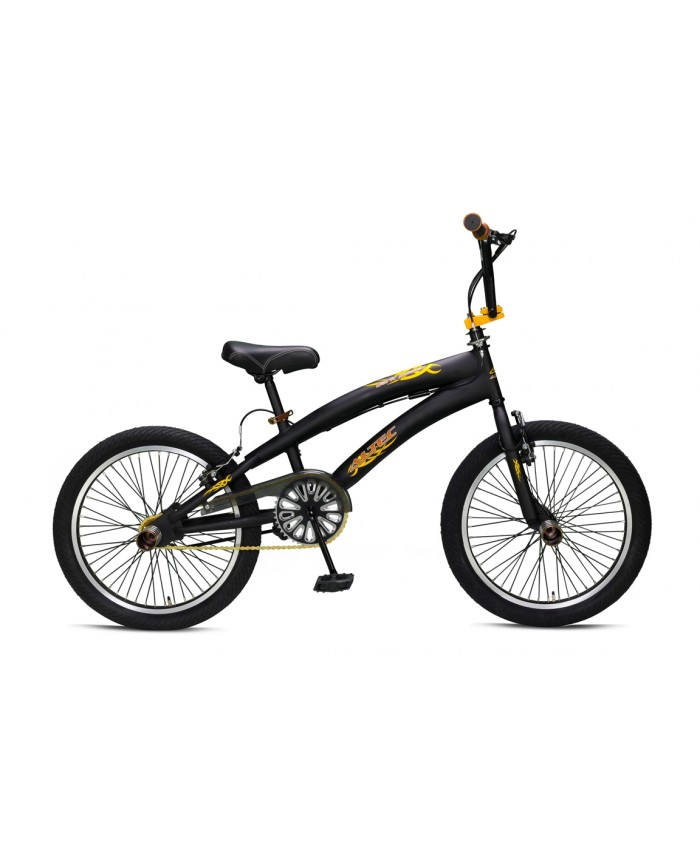 Altec Dark Power BMX 20 inch 2018