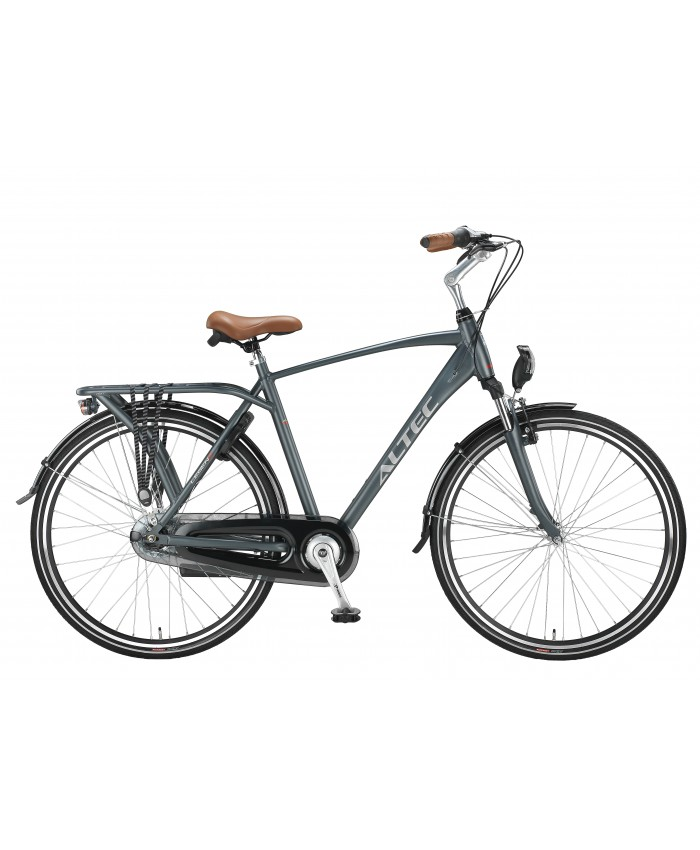 Altec Legend 28 inch herenfiets 58cm  N-7 Slate Gray