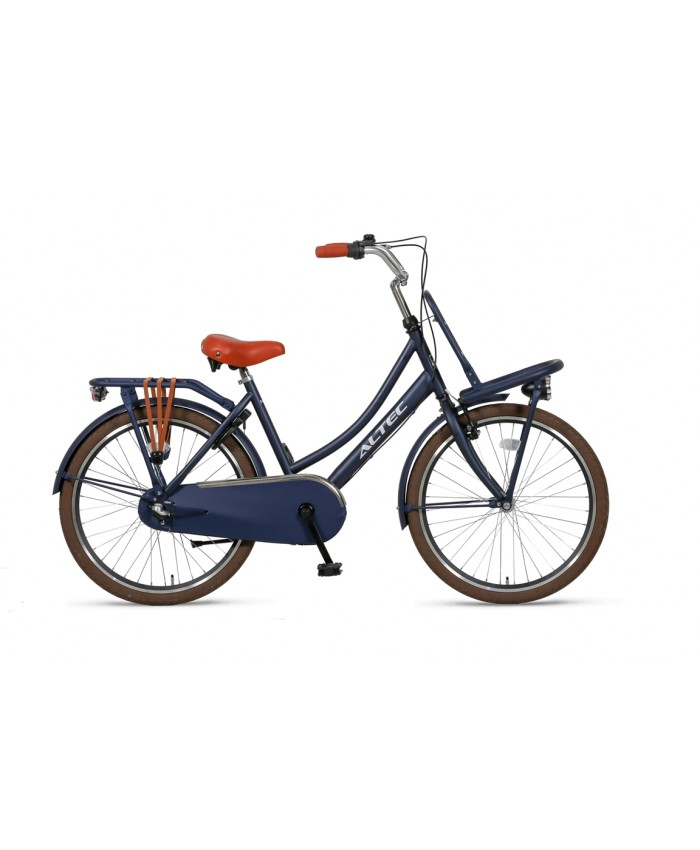 Altec Dutch 24inch Transportfiets Jeans Blue Nieuw 2019