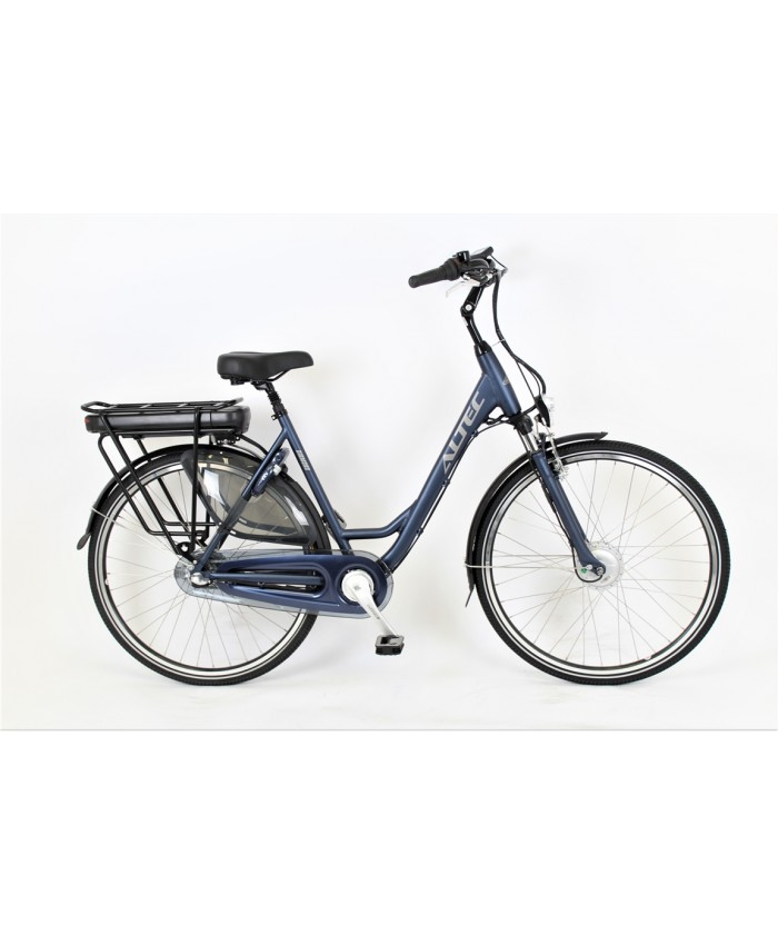 E-Bike Diamond N-3 Navy Blue 2018
