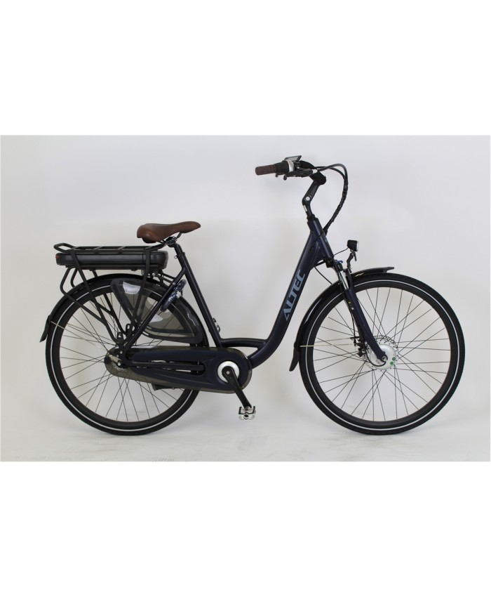 ALtec E-Bike Altec Square N-7 NIGHT BLUE