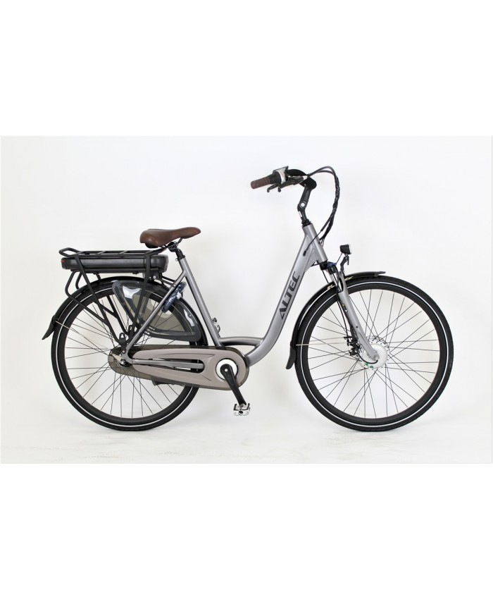 Altec E-Bike Square N-7 BRONZE