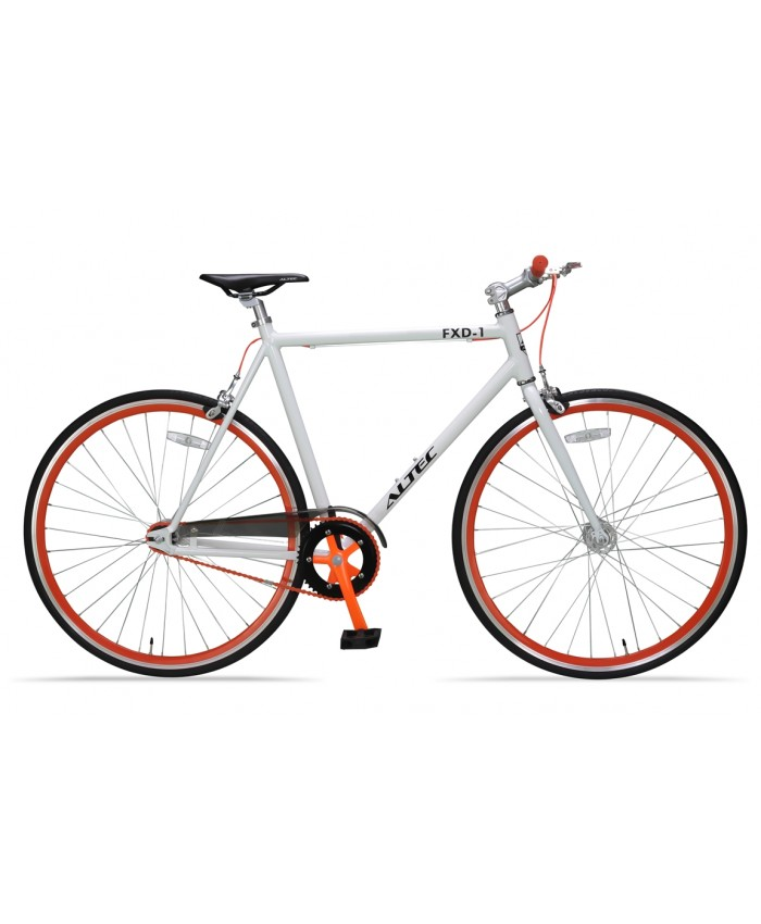 Altec Fixed Gear 28 inch Wit 56cm