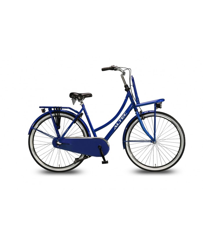 Altec Dutch Limited Edition Mustang 28 inch Transportfiets Blauw 55 cm n3