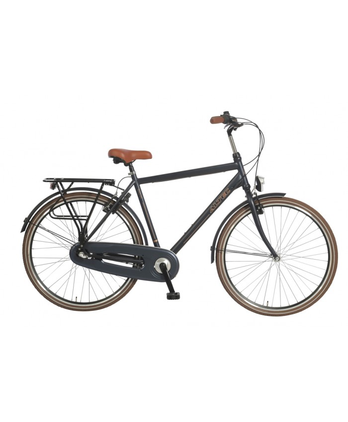 Altec Marquant 28 inch herenfiets 61cm Midnight Blue 2018