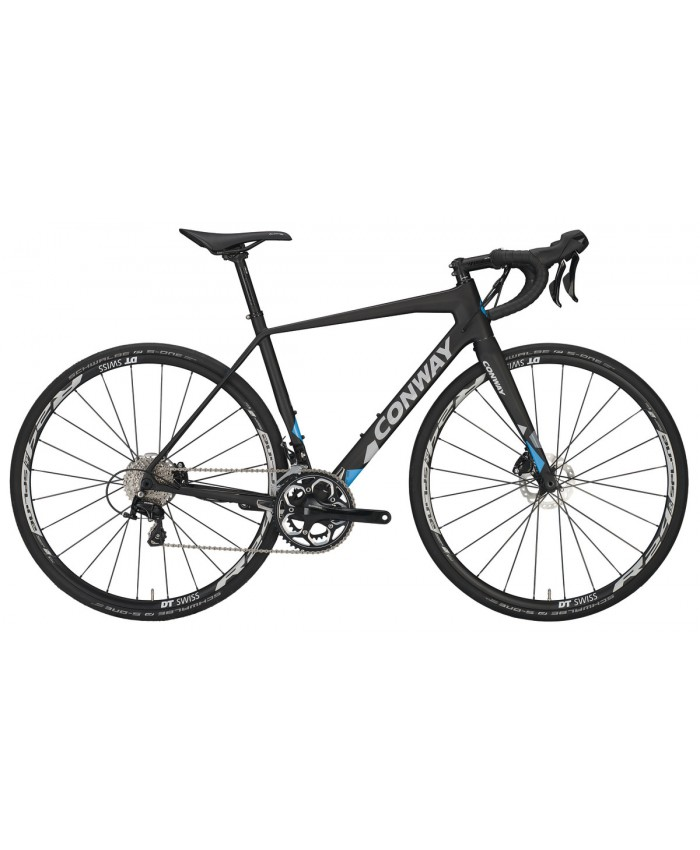 """CONWAY racefietsen """"GRV 1000 CARBON"""" Mod. 17"""