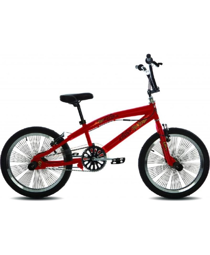Freestyle,Red 16 inch 1020310