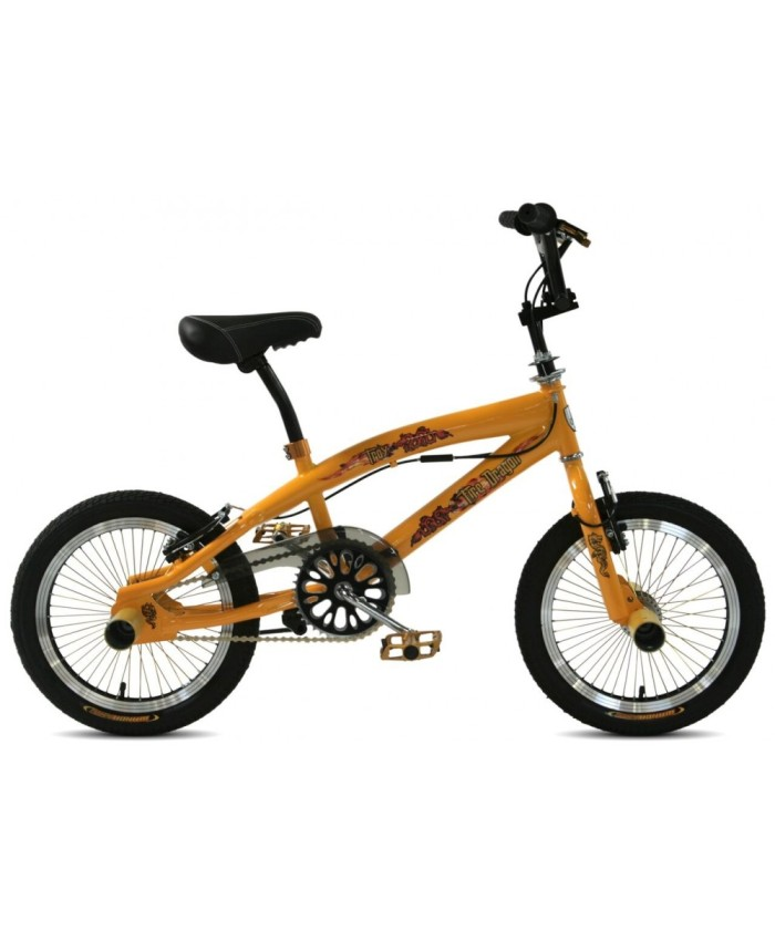 Freestyle,Yellow 16 inch 1020312