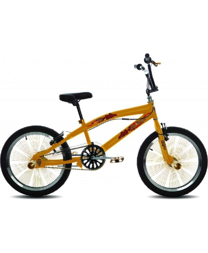 Freestyle,Yellow 20 inch 1020313