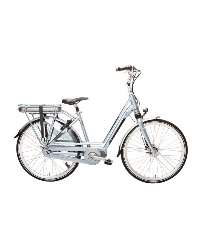 VOGUE E-BIKE ZENDA 8SP 1000117