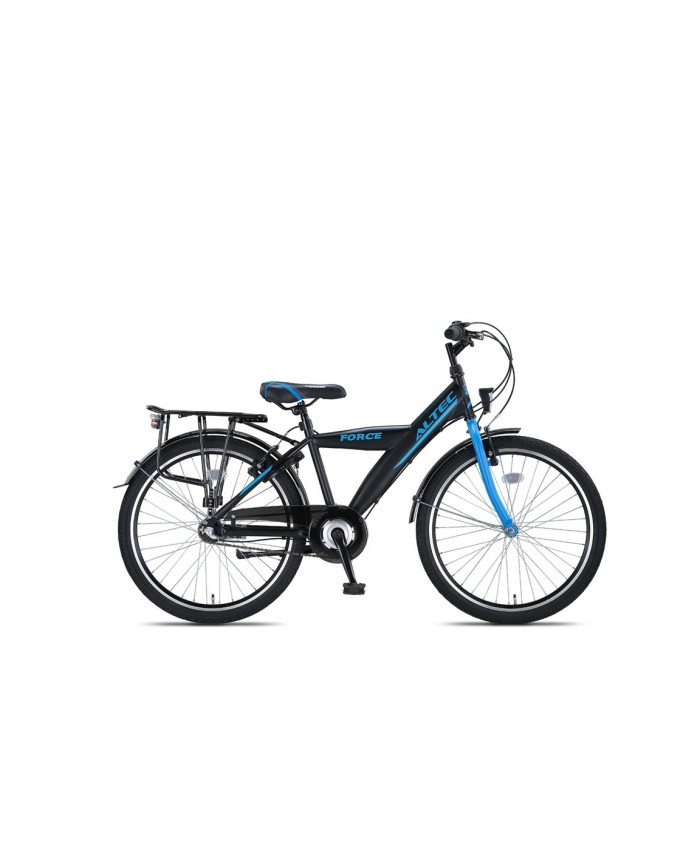 Altec Force 24 inch Jongensfiets N-3 Deep Sky Blue 2020 Nieuw