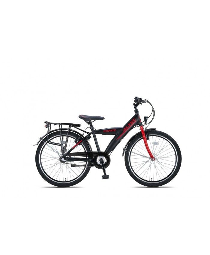 Altec Force 24 inch Jongensfiets N-3 Fire Red 2020 Nieuw