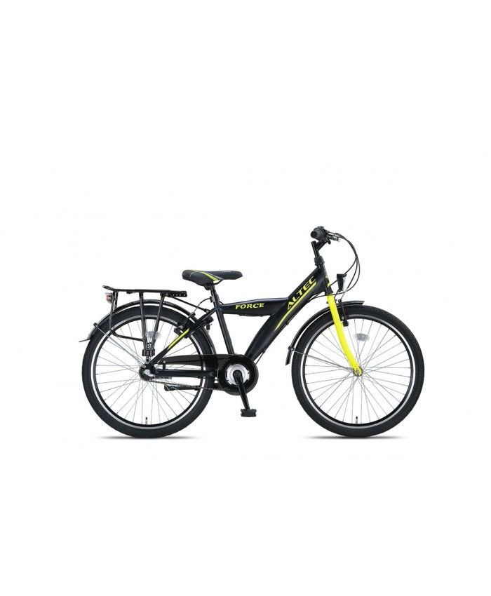 Altec Force 24 inch Jongensfiets N-3 Lime Green 2020 Nieuw