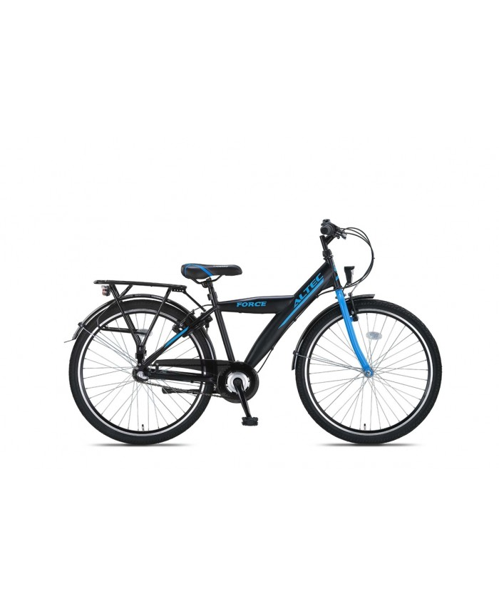 Altec Force 26 inch Jongensfiets N-3 Deep Sky Blue 2020 Nieuw