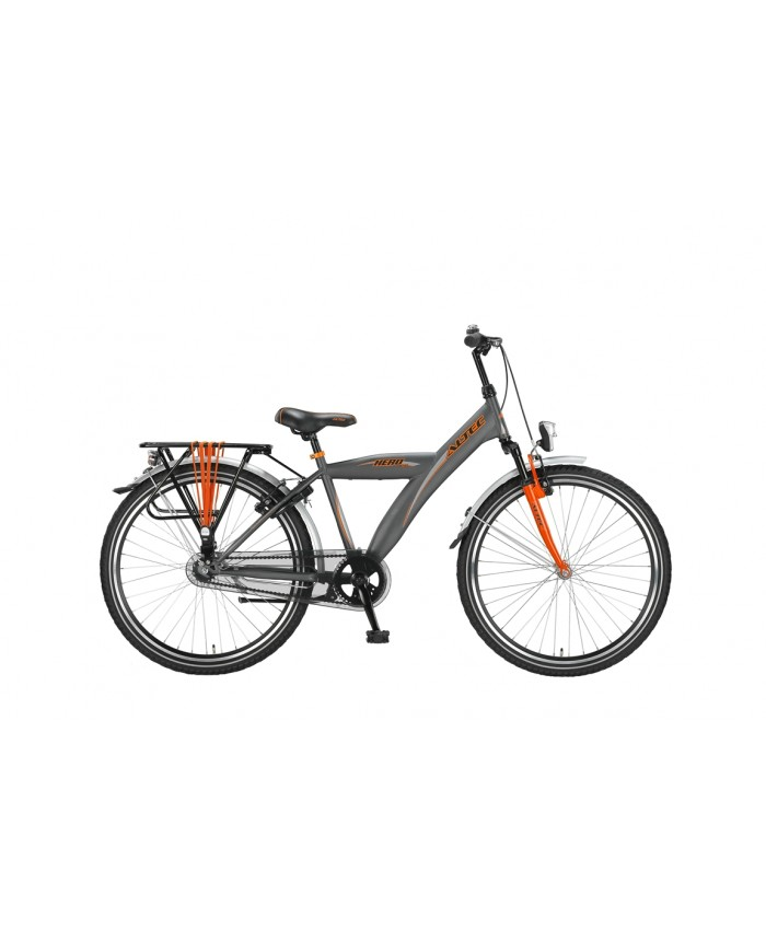 Altec Hero 26 inch jongensfiets Dark Orange