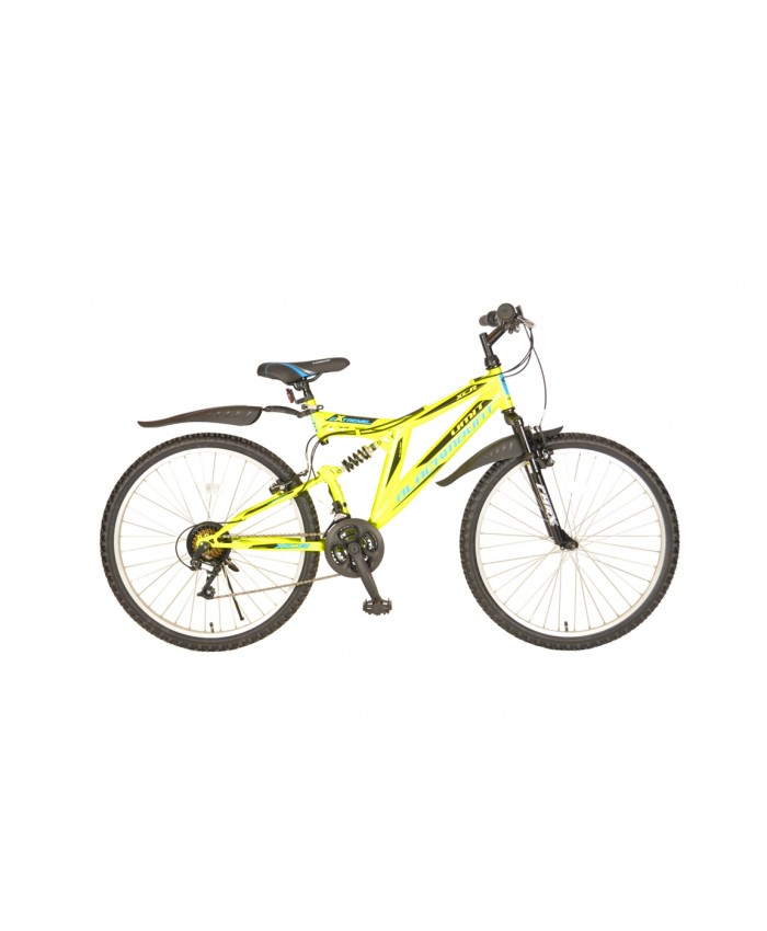 Umit Blackmount 26 inch Lime - Blue